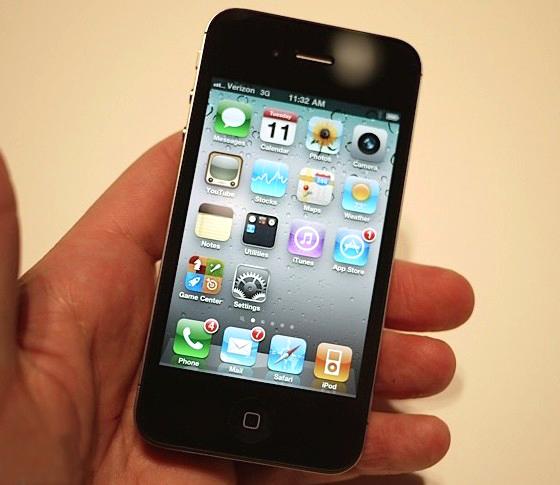 iPhone-CDMA