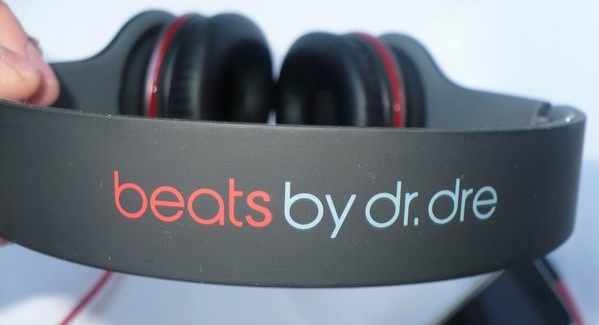 Beats by Dr. Dre Solo