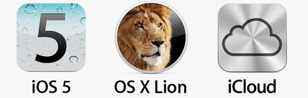 iOS5-Lion-iCloud