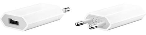 iPhone-adapter