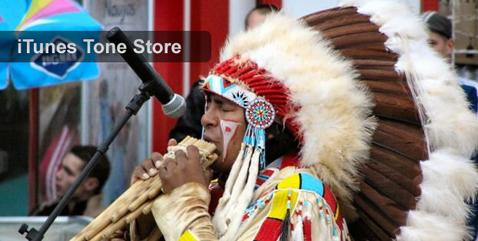 iTunes Tone Store