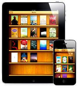 iBooks-iOS