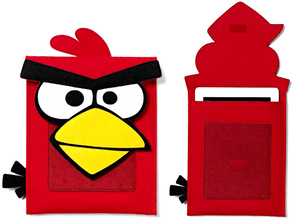 angry bird case ananlysis