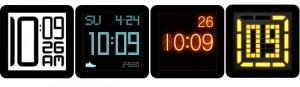 Nano-Clock