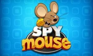 Spy-Mouse