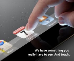 iPad-3-event
