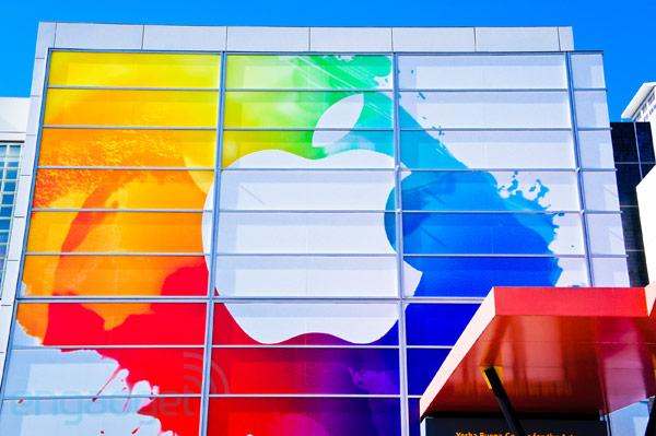 Apple-2012