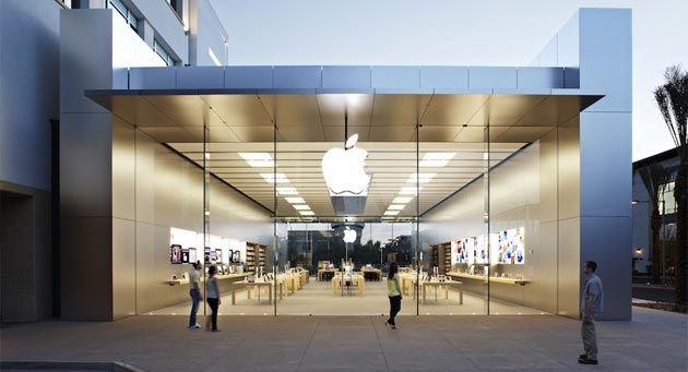 Apple_Shop