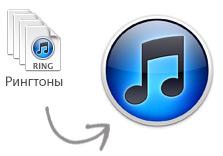 Rintone-iTunes