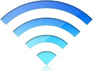Wi-Fi-signal