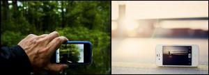 Video-iPhone