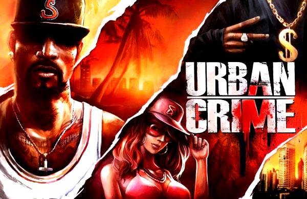 Urban-Crime