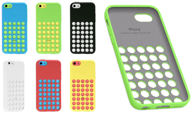 iPhone5C-Case
