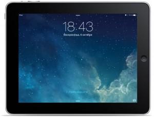 iPad-iOS-7