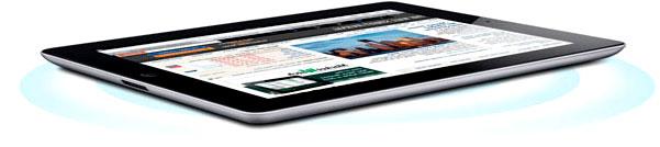 iPad-Wav