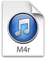 Format-M4R