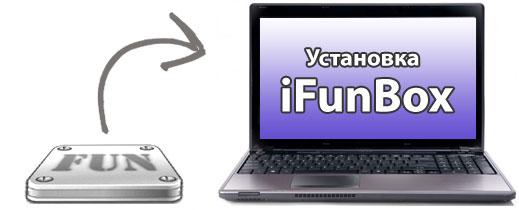 iFunBox-PC