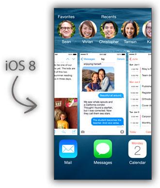 Processi-iOS-8