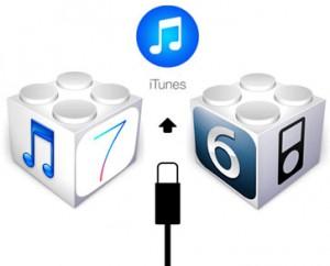 iOS-Ponijenie