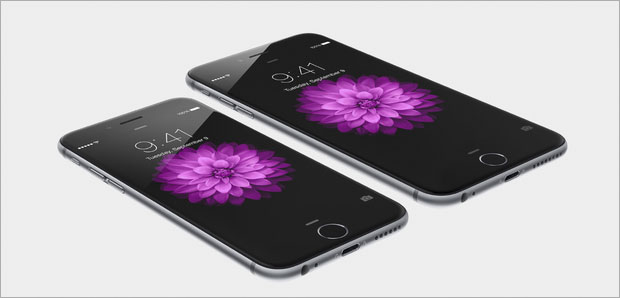 iPhone-6-Display