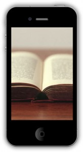 Book-in-iPhone