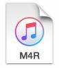 M4R-Rington