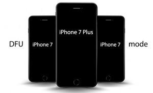 dfu_iPhone_7