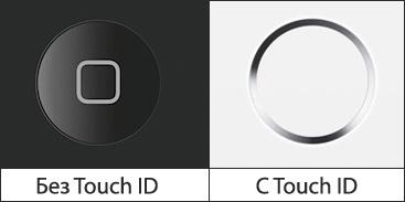 bez_Touch_id