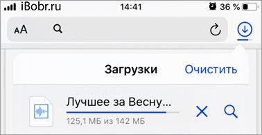 Zagruzki_Safari_iOS13
